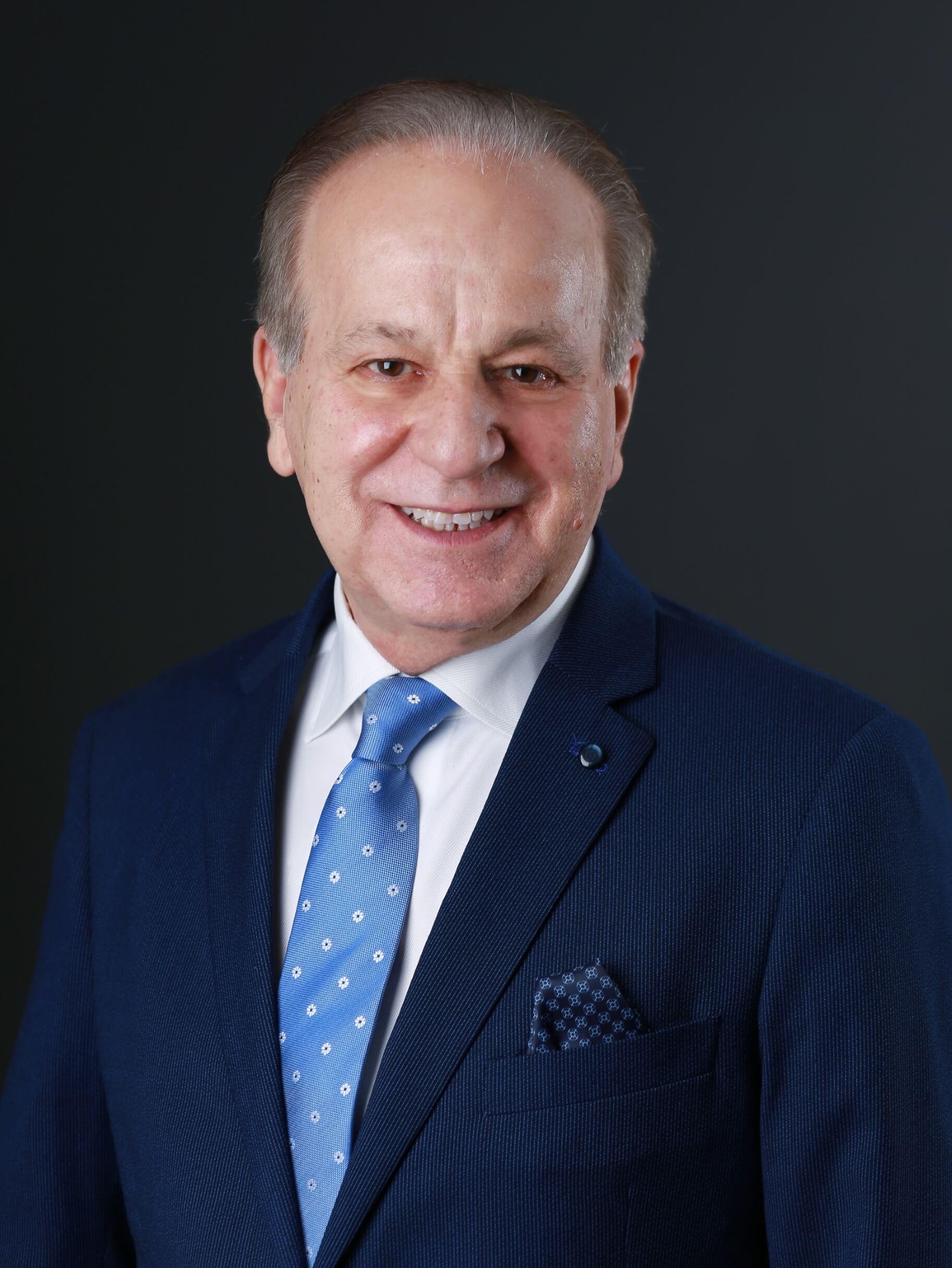 Nikolaos Mavros