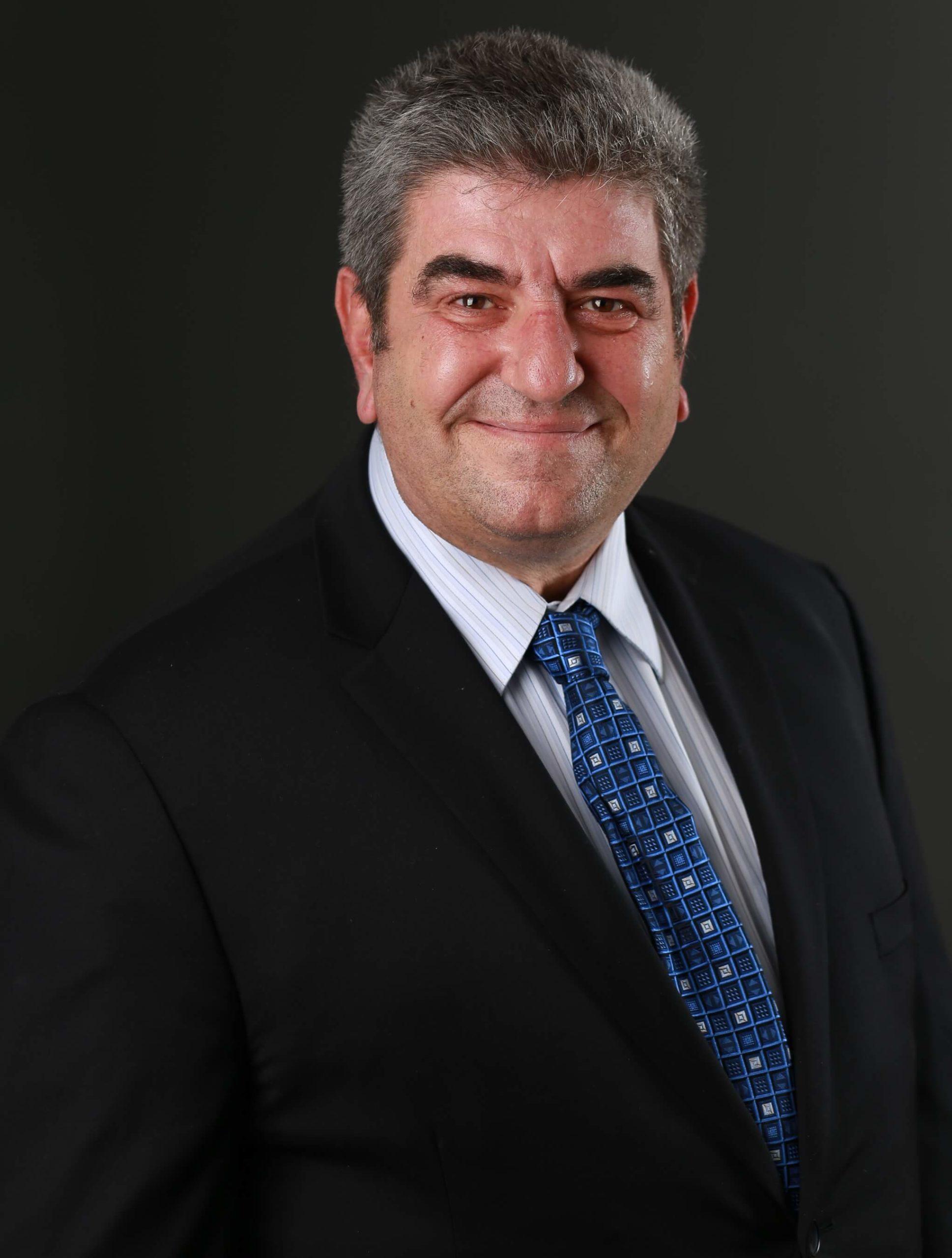 Demetrios Liakopoulos